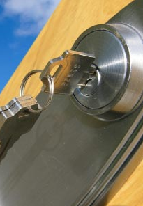 Choosing Safe And Secure Home Door Locks