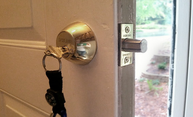 Proper Security Measures For A New Home