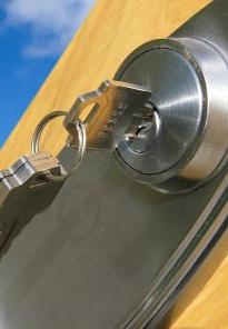 Choosing Safe And Secure Home Door Locks